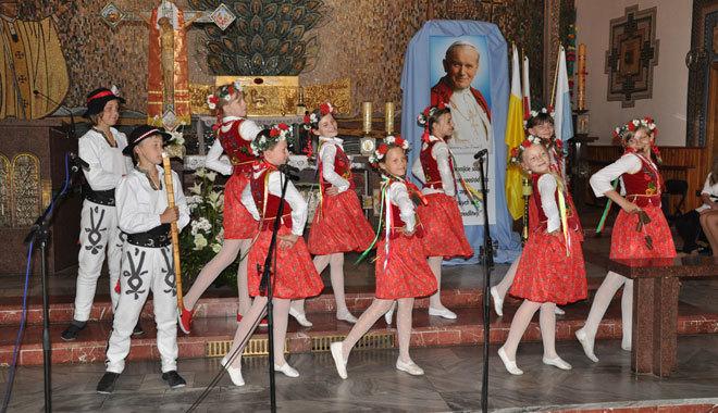 festiwal piesni religijnej