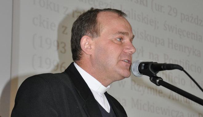ks. Darek