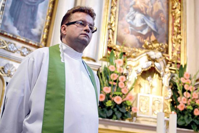 ks. Janusz Nowicki