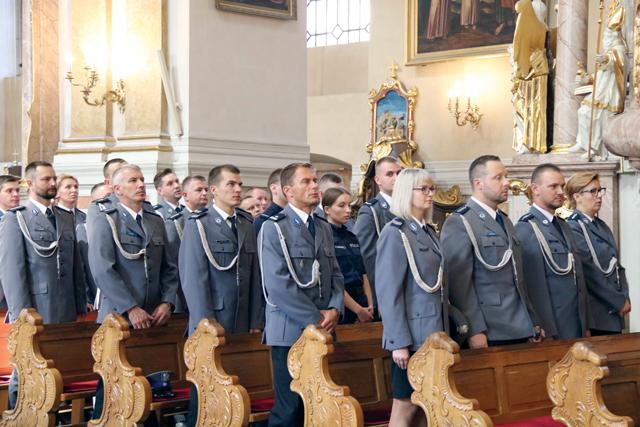 molditwa za policjantow